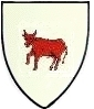 Ciolek's coat of arms